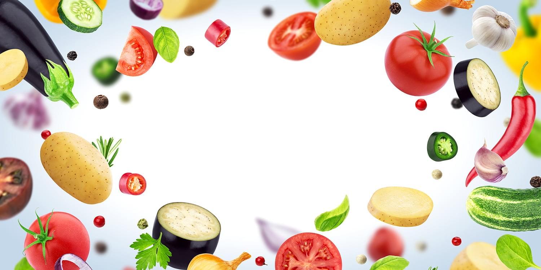 野菜・果物の新たな価値を発見、創出